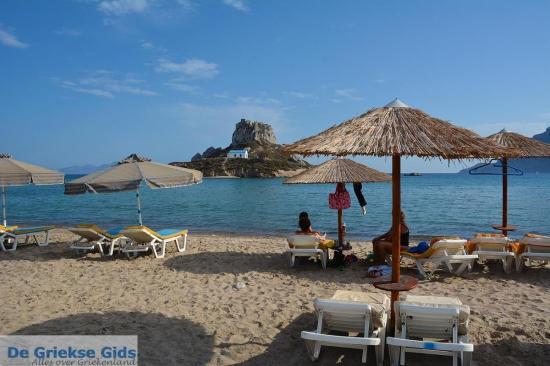 Aghios Stefanos Beach Kos